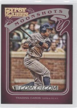 2012 Topps Gypsy Queen Moonshots #MS-CG - Curtis Granderson