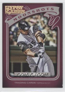 2012 Topps Gypsy Queen Moonshots #MS-FT - Frank Thomas