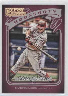2012 Topps Gypsy Queen Moonshots #MS-JT - Jim Thome