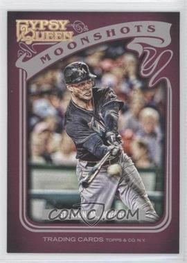 2012 Topps Gypsy Queen Moonshots #MS-MS - Giancarlo Stanton