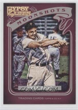 2012 Topps Gypsy Queen Moonshots #MS-RK - Ralph Kiner