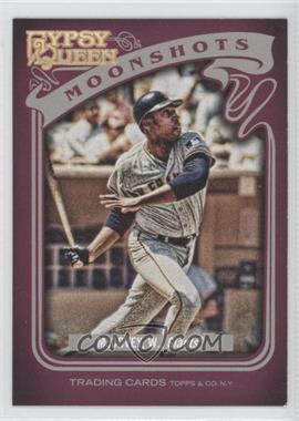 2012 Topps Gypsy Queen Moonshots #MS-WMC - Willie McCovey