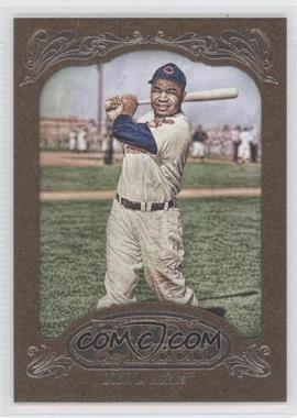2012 Topps Gypsy Queen Retail [Base] Gold Paper Frame #241 - Larry Doby