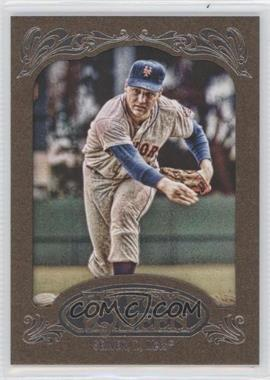 2012 Topps Gypsy Queen Retail [Base] Gold Paper Frame #296 - Tom Seaver
