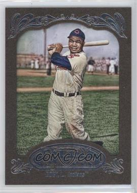 2012 Topps Gypsy Queen Retail Gold #241 - Larry Doby