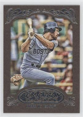 2012 Topps Gypsy Queen Retail Gold #248 - Wade Boggs