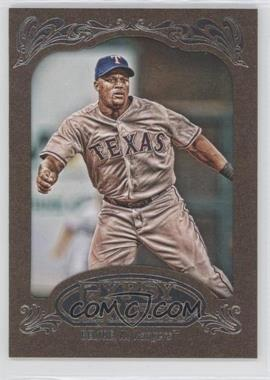 2012 Topps Gypsy Queen Retail Gold #49 - Adrian Beltre