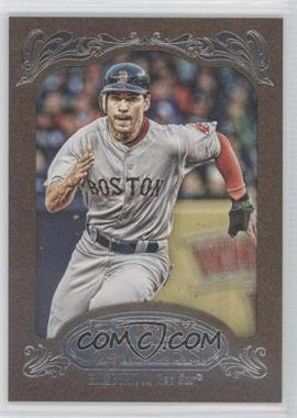 2012 Topps Gypsy Queen Retail Gold #60 - Jacoby Ellsbury