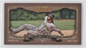 2012 Topps Gypsy Queen Sliding Stars Minis #SS-AM - Andrew McCutchen