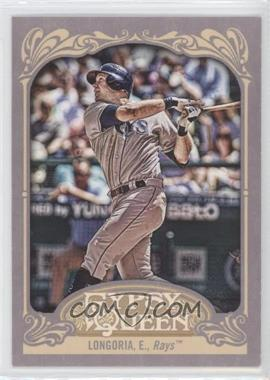 2012 Topps Gypsy Queen #230 - Evan Longoria