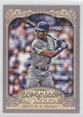 2012 Topps Gypsy Queen #250 - Ken Griffey Jr.