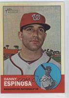 Danny Espinosa /563