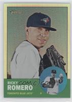 Ricky Romero /563