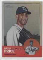 David Price /563