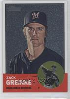 Zack Greinke /1963