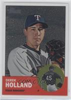 Derek Holland /1963