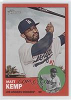 Matt Kemp (Target Red)