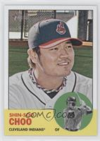 Shin-Soo Choo
