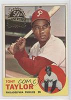 Tony Taylor