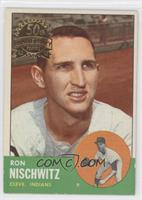 Ron Nischwitz