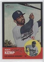 Matt Kemp /63