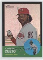 Johnny Cueto /63
