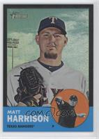 Matt Harrison /63