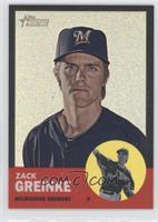 Zack Greinke /63