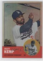 Matt Kemp /563