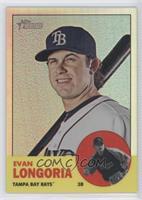 Evan Longoria /563