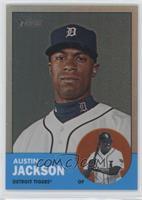 Austin Jackson /563