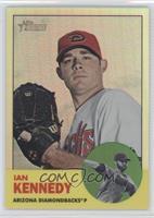 Ian Kennedy /563