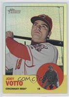 Joey Votto /563