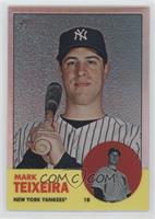 Mark Teixeira /563