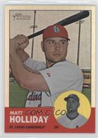 Matt Holliday /563