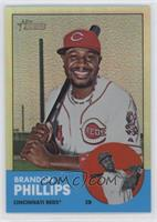 Brandon Phillips /563