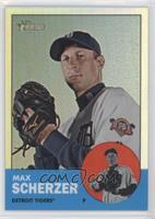 Max Scherzer /563