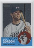 Alex Gordon /1963