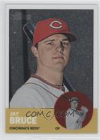 Jay Bruce /1963