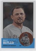 Billy Butler /1963