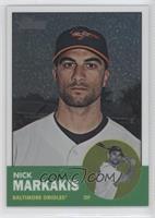 Nick Markakis /1963