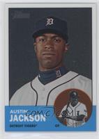 Austin Jackson /1963