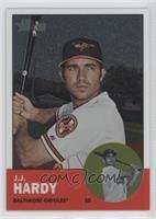J.J. Hardy /1963