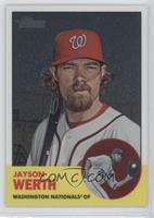 Jayson Werth /1963
