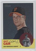 Matt Cain /1963