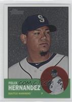Felix Hernandez /1963