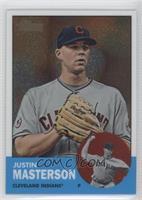 Justin Masterson /1963