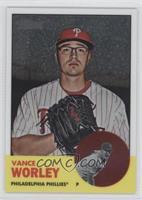 Vance Worley /1963