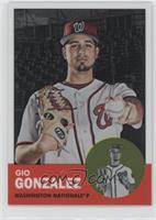 Gio Gonzalez /1963