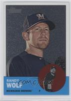 Randy Wolf /1963